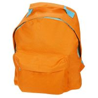 Rucksack Kids, orange