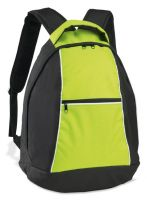 Rucksack REFLECTS-LANOIR GREEN