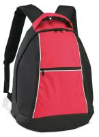 Rucksack REFLECTS-LANOIR RED