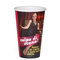 Pappbecher to go Cold-Cup 400ml (16oz)